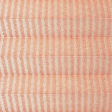 Шторы плиссе Лайн Перла персиковый