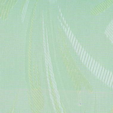 Вертикальные жалюзи ДЖАНГЛ зеленый 5850