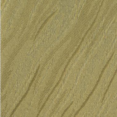 Вертикальные жалюзи ВЕНЕРА ТЕХНО золото 7122