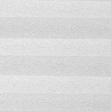 Шторы плиссе Креп белый