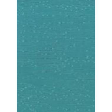 Ламинированное окно цвета бирюза