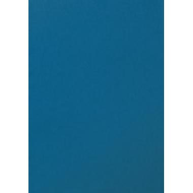Ламинированное окно цвета бриллиантово-синий