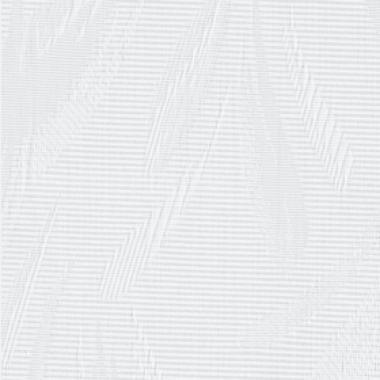Вертикальные жалюзи ДЖАНГЛ белый 0225
