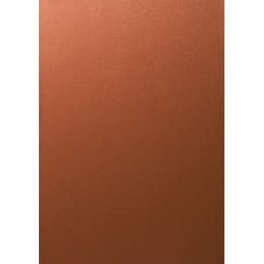 Ламинированное окно цвета медь