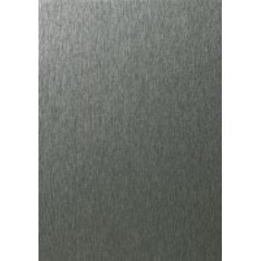 Ламинированное окно цвета насыщенный металл