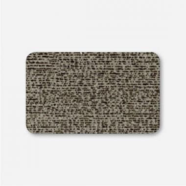 Горизонтальные жалюзи коричневые лен