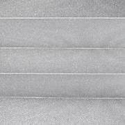 Шторы плиссе Жемчуг серый