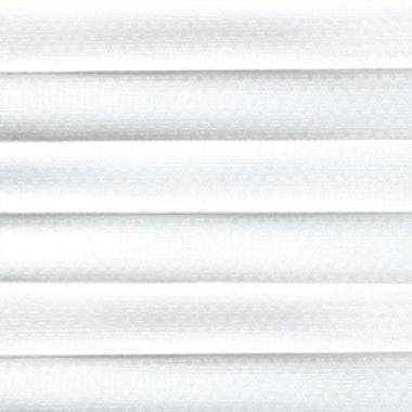 Шторы плиссе Йорк белый