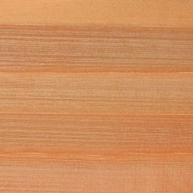 Шторы плиссе Капри оранжевый