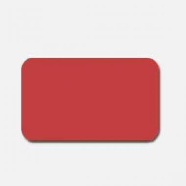 Горизонтальные жалюзи красные матовые