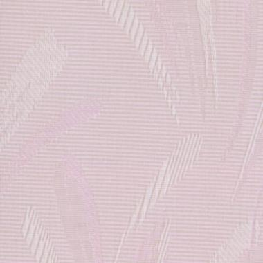 Вертикальные жалюзи ДЖАНГЛ розовый 4082