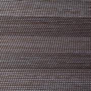 Шторы плиссе Импала коричневый