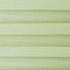 Шторы плиссе Капри Перла салатовый
