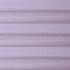 Шторы плиссе Капри Перла лиловый