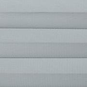 Шторы плиссе Гофре Папирус БО серый