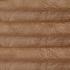 Шторы плиссе Крисп Перла темно-бежевый