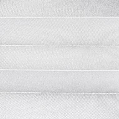 Шторы плиссе Жемчуг белый