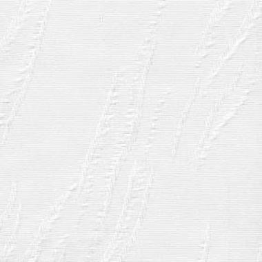 Вертикальные жалюзи МИЛАН белый 0225