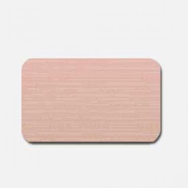 Горизонтальные жалюзи розовые металлик