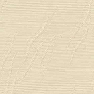 Вертикальные жалюзи МИЛАН кремовый 4221
