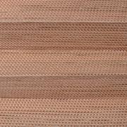 Шторы плиссе Импала светло-коричневый