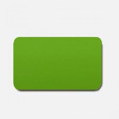 Горизонтальные жалюзи зеленые глянцевые