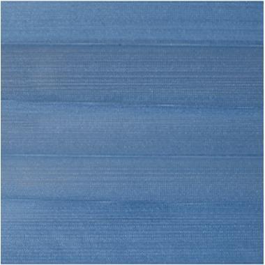 Шторы плиссе Капри синий