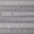 Шторы плиссе Крисп Перла светло-серый
