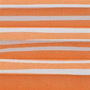 Шторы плиссе Веранда оранжевый