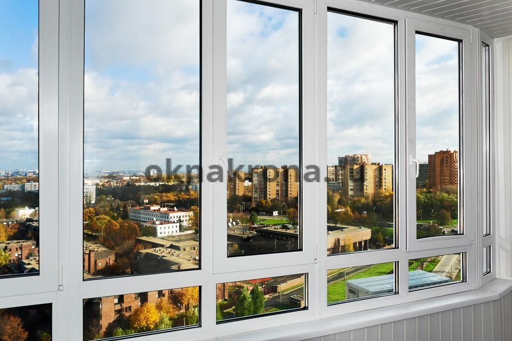 Закажите у нас окна ПВХ и получите рулонные шторы в подарок!