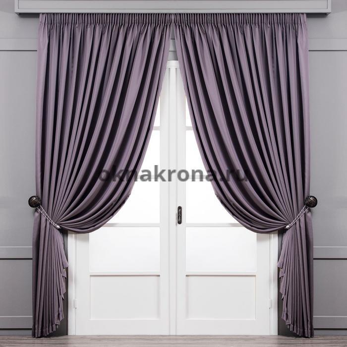 Современные шторы для вашего интерьера
