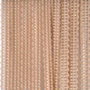Вертикальные жалюзи БРИЗ коричневый 2801