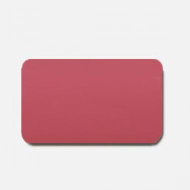 Горизонтальные жалюзи темно - розовые глянцевые