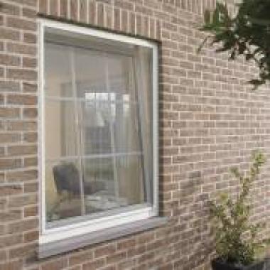 Рамочные москитные сетки на окна