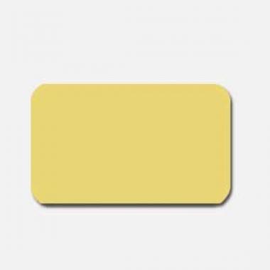 Горизонтальные жалюзи темно желтые глянцевые
