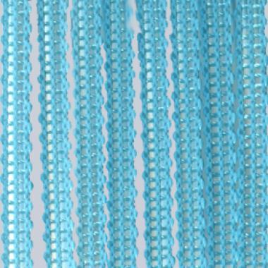 Вертикальные жалюзи БРИЗ голубой 5252