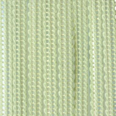 Вертикальные жалюзи БРИЗ зеленый 5850