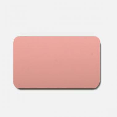 Горизонтальные жалюзи розовые глянцевые