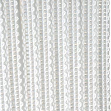 Вертикальные жалюзи БРИЗ белый 0225