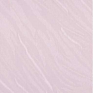 Вертикальные жалюзи ВЕНЕРА св.розовый 4059