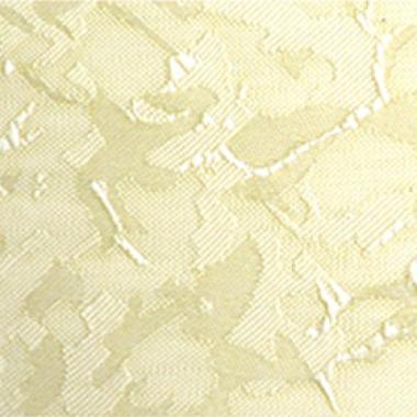 Вертикальные жалюзи ШЁЛК лимонный 2261