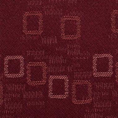 Вертикальные жалюзи СТУДИО красный 4454
