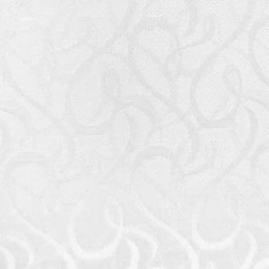 Вертикальные жалюзи РОКОКО белый 0225