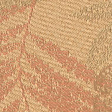 Вертикальные жалюзи ФЛОРА золотистый 2853