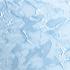 Вертикальные жалюзи ШЁЛК голубой 5172