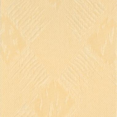 Вертикальные жалюзи ЖЕМЧУГ BLACK-OUT желтый 3209