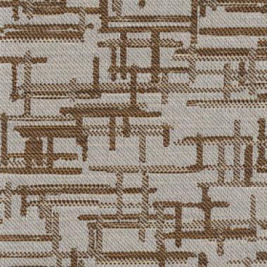 Вертикальные жалюзи МАИС коричневый 2870