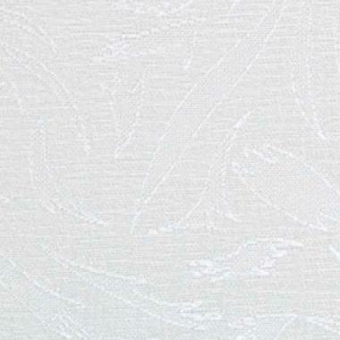 Вертикальные жалюзи ДИАНА белый 0225