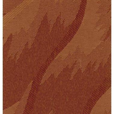 Вертикальные жалюзи РИО табачный 2854