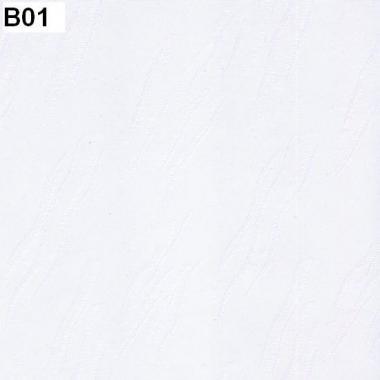 Ткань категории В 01 белая